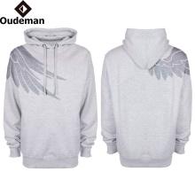 Hoodies dos homens Hoodies feitos sob encomenda em branco Hoodies unisex da boa qualidade