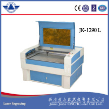 1290L Laser marking machine good quality 830mm/s high engraving speed