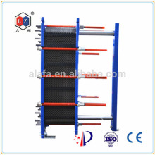 China Stainless Steel Water Heater, Hydraulic Oil Cooler Sondex 31 Related