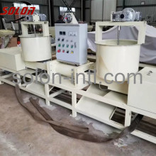 Hot Sale Enviromentally friendly sawdust molding machine