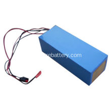 24V 15Ah LiFePO4 Battery Pack 8 Series