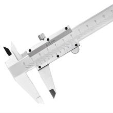 Vernier Calipers High-Precision 0-150mm, 0-200mm, 0-300mm Non-Stainless Steel Vernier Calipers
