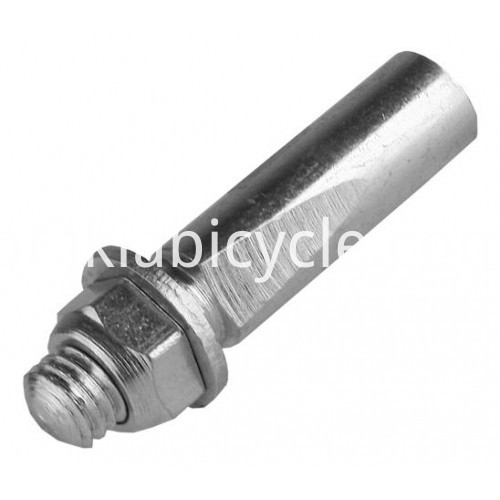 Steel Bicycle Crank Cotter Pin