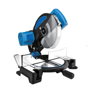 "10""/255mm Aluminium Cutting Tool/ Electric Miter Saw"