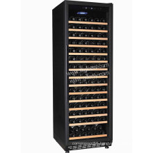 CE/GS Certified 450l Compressor Wine Cellar