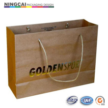 Brown Paper Bag to Promote Your Brand (NC-109)