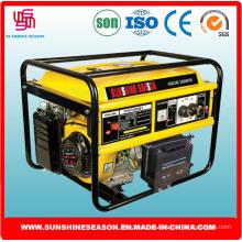 Conjunto generador 3kw para suministro exterior con CE (EC5000E1)