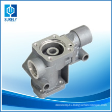 Aluminum Die Casting Auto Parts for Metal Part
