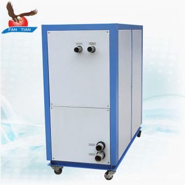 Water Cooled Low Temperature Chiller for Food Processing