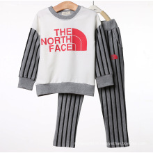 Vestuário infantil por atacado de alta qualidade moda masculina ternos