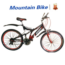 2016 Popular Double Suspension Mountain Bicycle (FP-MTB-DS001)