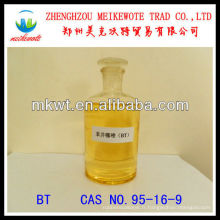 produits intermédiaires organiques benzothiazole