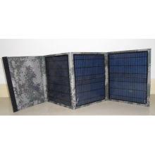 30W pour le sac électrique pliable de chargeur d'énergie solaire de livre d'iPad de téléphone portable