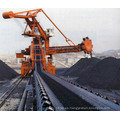 Correa transportadora de cable de acero de 800 mm 4/2 ST800