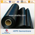 HDPE Geomembrane for Wasterwater Treatment Lagoons
