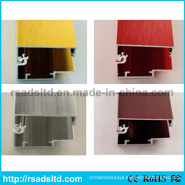 Colorful Aluminum Frame for Poster