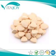 Probiotic colostrum calcium chewable tablet
