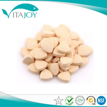 Vitamin D3 1000IU/2000IU Chewable tablet