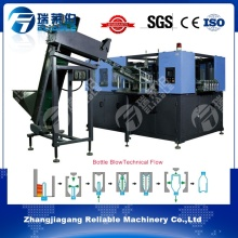 SUS304 Automatic Pet Bottle Blowing / Blow Molding Machine