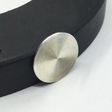 Machining Turning CD Grain on Aluminum Parts