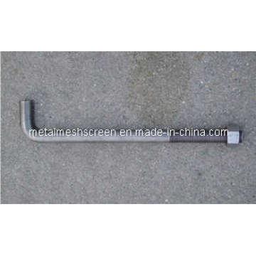 Konkrete verzinkt Carbon Stahl Ankerschrauben