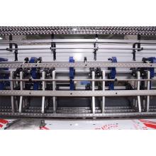 Yuxing Mattress Quilting Machine à coudre sans volant