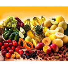 16 Ton Stock Hot Sale Cantaloupe Powder /Cantaloupe Juice Powder/ Cantaloupe Fruit Powder
