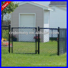 Metal Chain Link Wire Mesh Paddock Fence