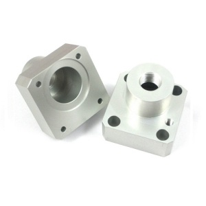 Anodizing Machining Aluminum Parts