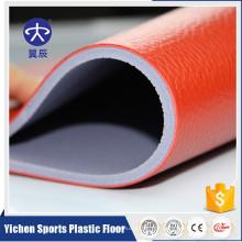 Indoor Sportboden Tischtennisbodenbelag Mat
