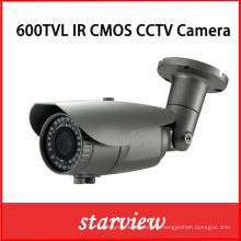 600tvl IR Outdoor Waterproof Bullet Caméra de sécurité CCTV (W27)