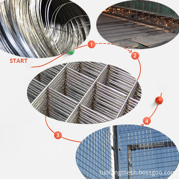 welded wire mesh-22