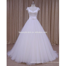 Robe de mariée en perle honorable DOLORE honorable
