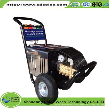 High Pressure Car Cleaning Machine