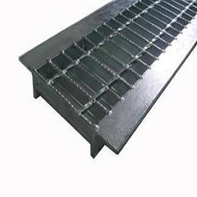 Angle Sided Grate Drainage Cover