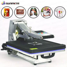 Sunmeta 2015 New T-shirt Heat Press Machine,automatic sublimation machine (ST-4050)