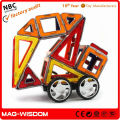 Children Plastic Building Mag Wisdom Toy