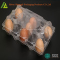Kunststoff-Hühnerei-Tablett