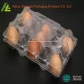 Conteneur d'oeuf en plastique transparent clair à vendre