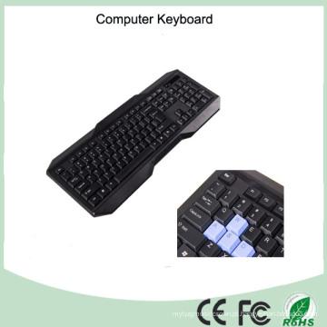 Teclados normais do tamanho dos acessórios de computador (KB-1801)