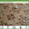 Drawing room parquet floor