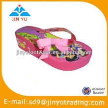 2014 Frauen Plattform High Heel Slipper