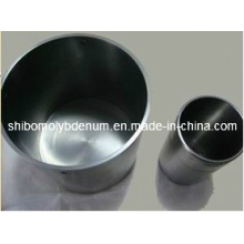 Forged Tungsten Crucible for Vacuum Furnace