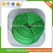 Vente chaude PP / PE de haute qualité Corde utilisée pour sac jumbo