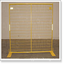 Welded Temporary Fence Panels /Mobile Fencing /Portable Fencing
