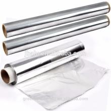 China laminierte Aluminiumfolie, die Tabakverpackungspapier rollt