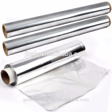 Coloured Hair Dressing 14 Micron Thick Aluminium Foil