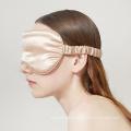22mm Long Silk Floss Pure Silk Sleep Eyemask