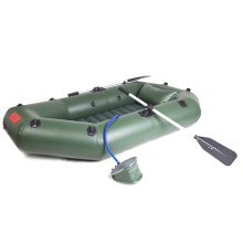 High Quality Rubber Inflatable Boat Fishing Boat