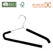 Metal Suit Hanger for Pant and Coat (TP815)
